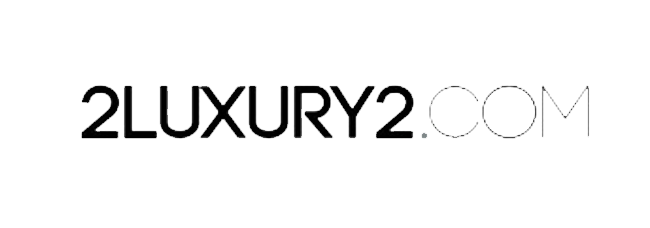 2 luxury logo