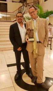 yemaya hotel beach award