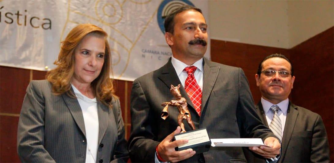 yemaya award conatur