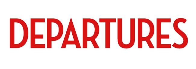 departures logo