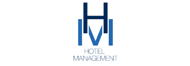 hotel managment logo