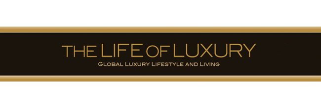 life luxury logo