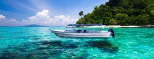 orisha yemaya boat