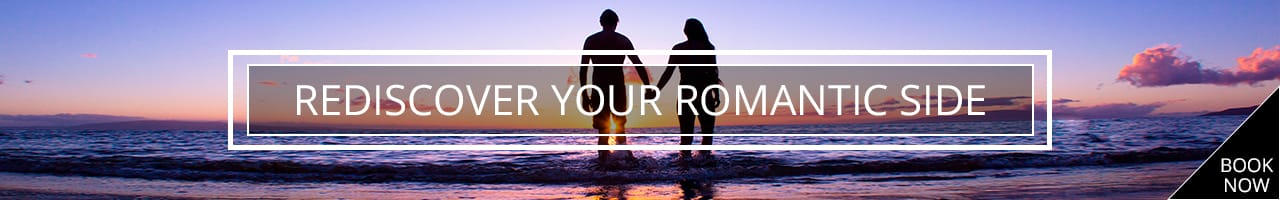Rediscover Romantic Side Package