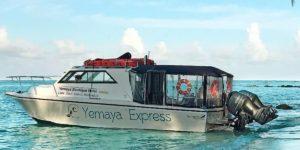 yemaya express boat