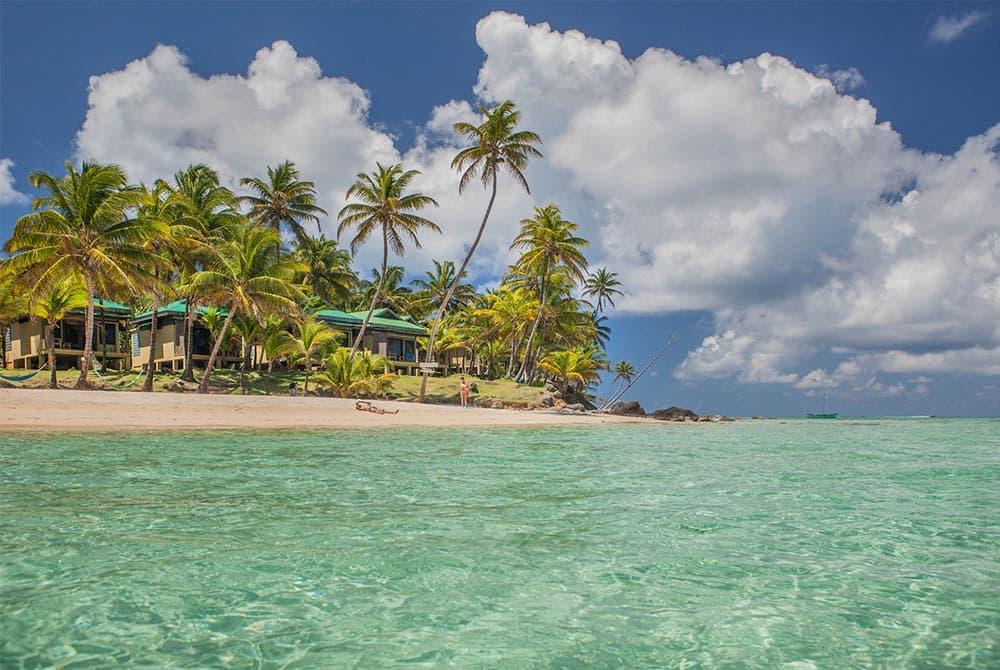 yemaya little corn island Nicaragua