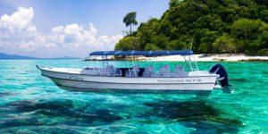 yemaya boat